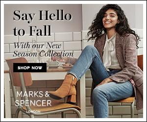 Marks & Spencer Australia